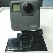 GoPro Fusion 360 (БУ)