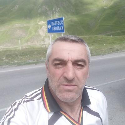 Vasil, 48, Yerevan