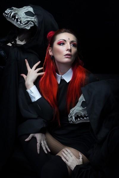 Юлиана Савченко, Москва