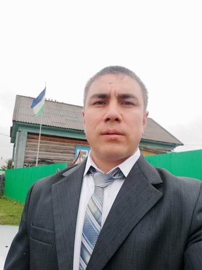 Эдуард Тимергалин