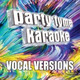 Party Tyme Karaoke - Sorry Not Sorry (Made Popular By Demi Lovato) [Vocal Version]