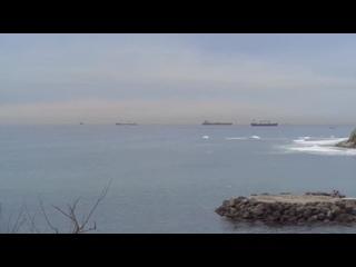 Причал Голубая бухта Геленджик инста.mp4