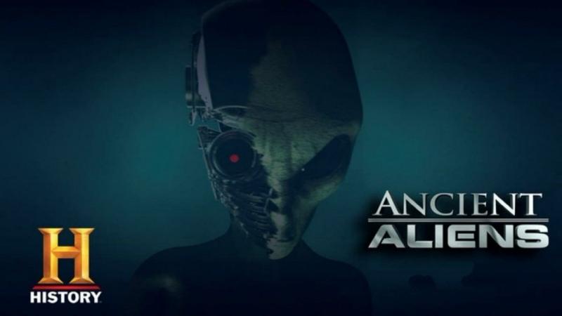 Древние пришельцы 15 сезон 01 серия Загадка Нан Мадол Ancient Aliens 2020