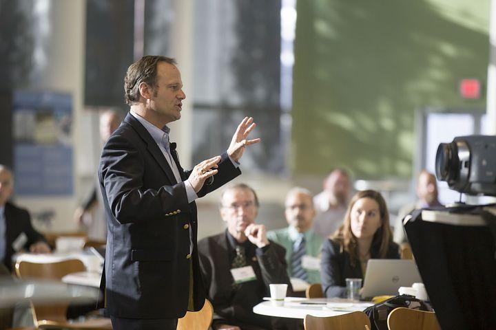 5 способов сделать речь убедительнее