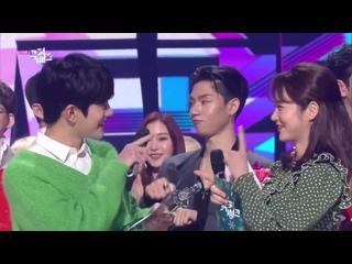 ZICO - ANY  WIN. @ Music Bank 200207 WINNER