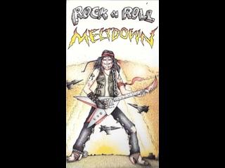 Rock-n-Roll Meltdown 1988