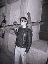 Личный фотоальбом Theta Sigma