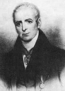 Чарльз (Карл Николаевич) Берд (1766-1843)