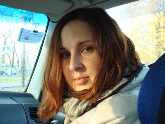 фото из альбома Натальи Ноздрачевой №13