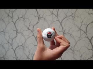 Zippo Golf Ball ZfC (2019)