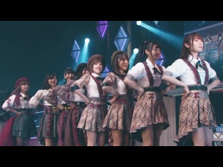 SukiNanda (AKB48 Group Request Hour Setlist Best 100 2018)