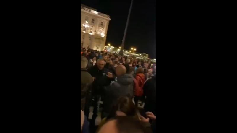 Видео от Alexandre Zovico