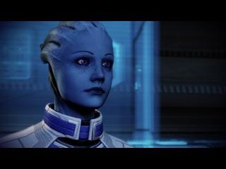 Mass Effect 2 (day 2)