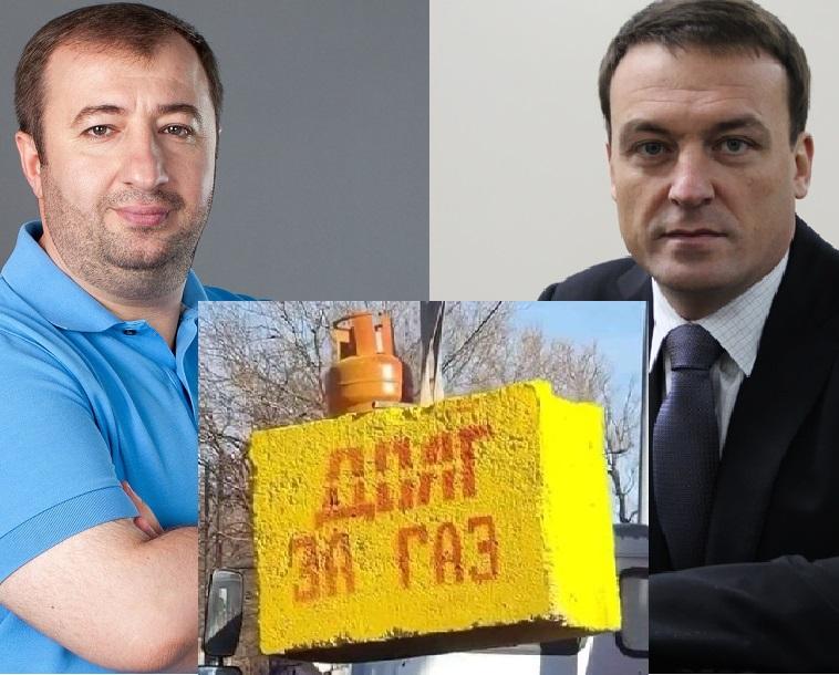 Боташев: Газпром пробил дно своей циничностью и беспринципностью в КЧР