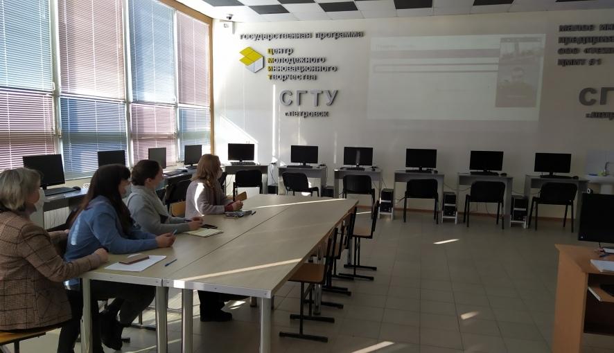В Петровском политехе стартовала реализация грантового проекта
