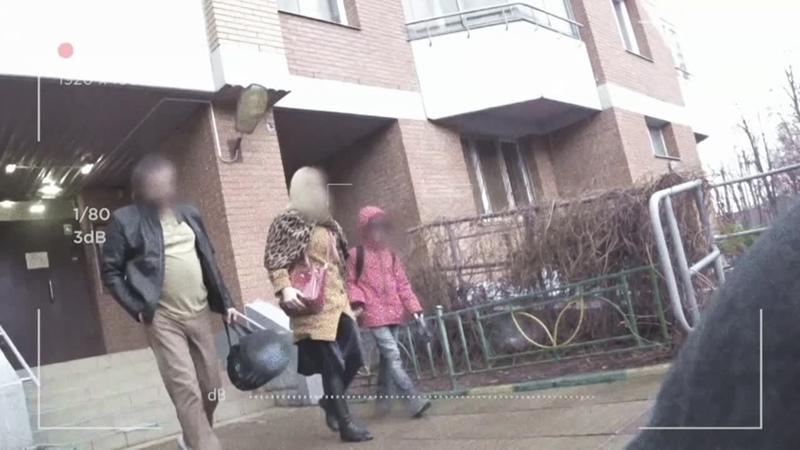 Опасные связи 16 Сезон 1 Выпуск 28
