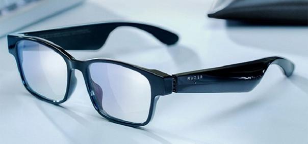 Razer представила свои первые смарт-очки    Компания Razer,...