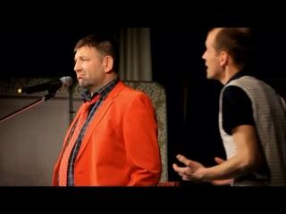 Раиль Садриев и Ильфир Султанов