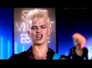 Billy Idol - Eyes Without A Face Saint Vincent 1984