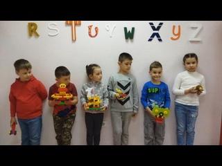 "Видео от Детский сад ""КРИСТАЛЛИК"" Бердск"