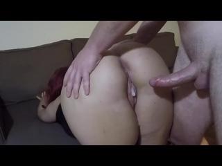 Залил киску спермой зрелой мамки [Full Mom, MILF, Wife, Big Ass, инцест порно, зрелые, милф, мамки, фулл с мамками]