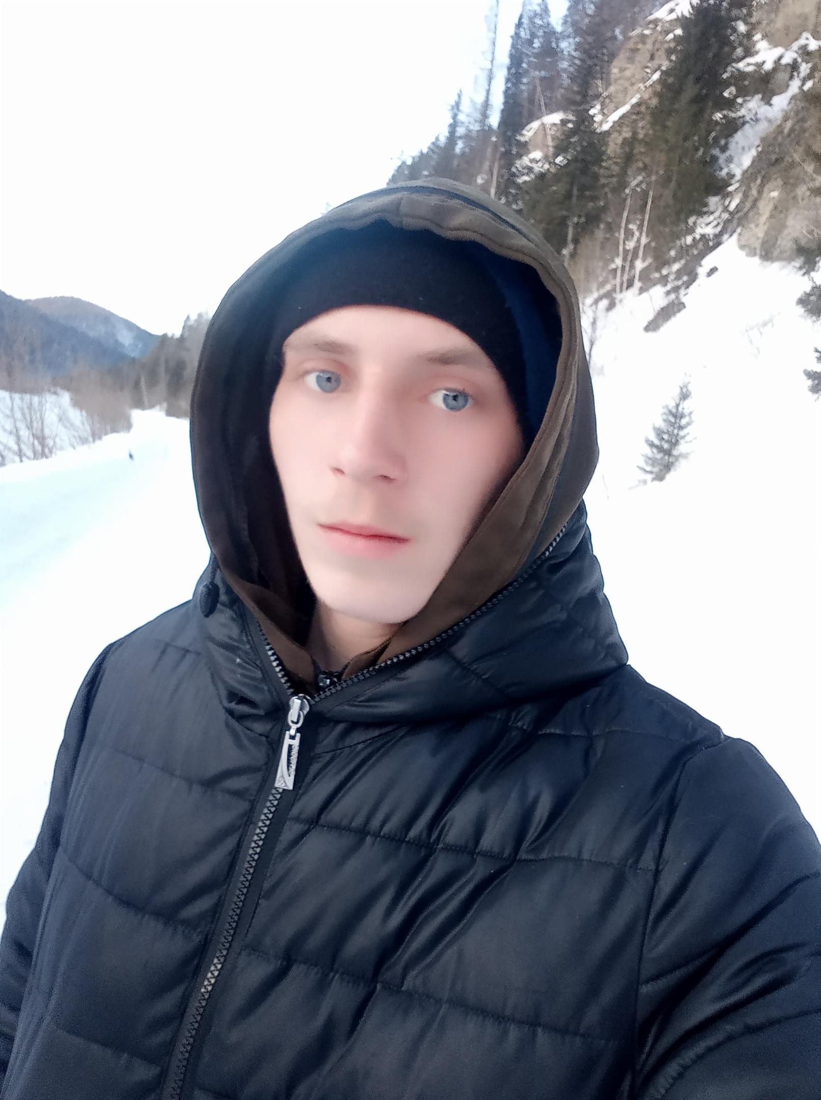Алексей, 20, Malyy Ungut