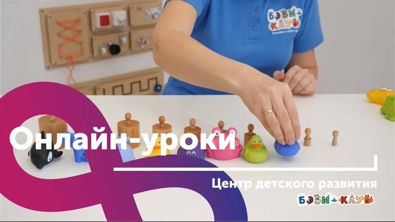Онлайн-уроки для детей | Центр детского развития Бэби-клуб