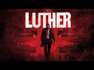 Luther | Series 1 Trailer | BBC