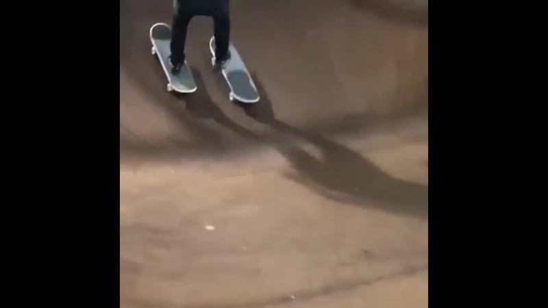 @isamuism | БАЗА Скейтбординг