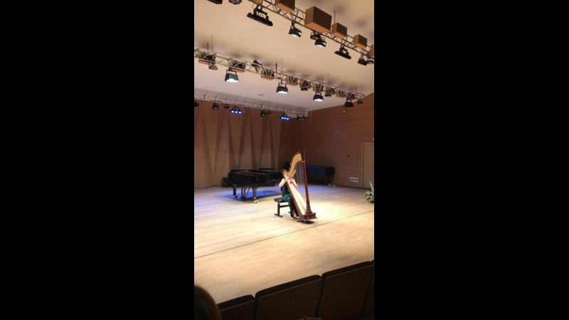 2 концерт Фестивля Белые ночи Карелии 2019