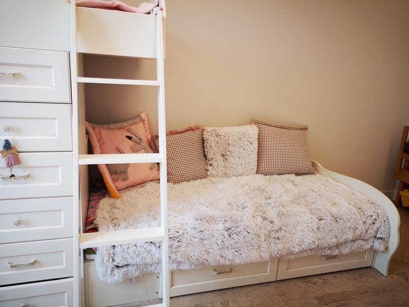 Купить дизайнерскую мебель для детской | Объявления Орска и Новотроицка №14863