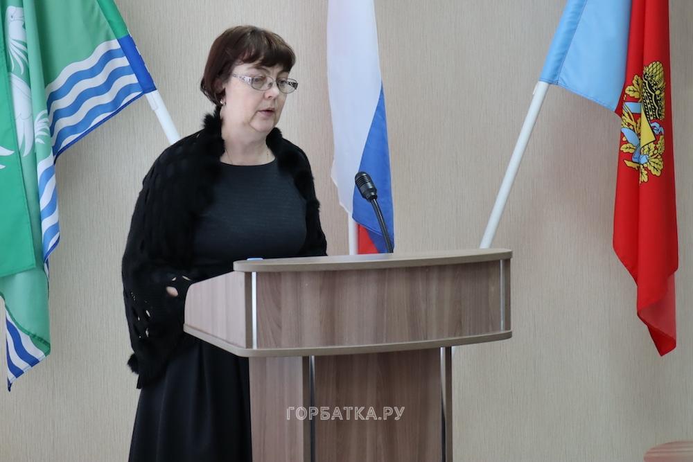 Людмила Цапцов