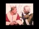Фрагмент спектакля Голый король. Театр Современник