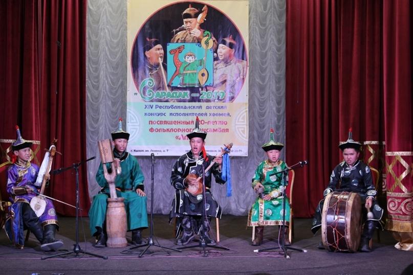 На заседании Общественного совета при Министерстве культуры Тувы подвели итоги года, изображение №8