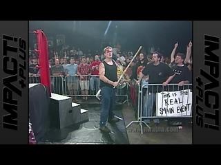 New Jack vs The Sandman (NWA-TNA PPV #52)