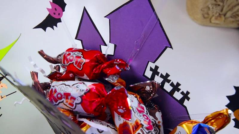 5 DIY Поделки и Подарки на Halloween 2020! Как сделать Декор на Хэллоуин своими руками