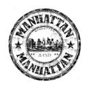 Фотоальбом Manhattan Cover-Band