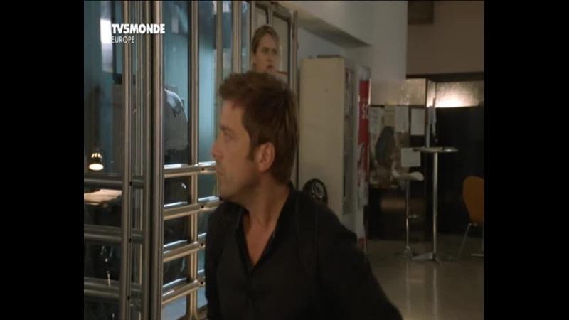 Каин Исключение из правил 7 сезон 3 серия Франция Детектив 2019