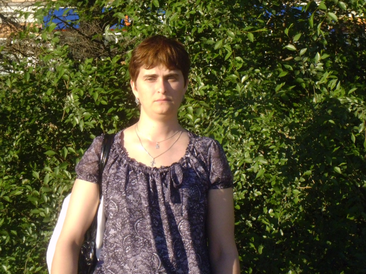 фото из альбома Любови Щегловской №3