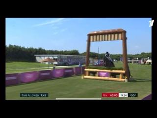 Белорусская федерация конного спорта kullanıcısından video