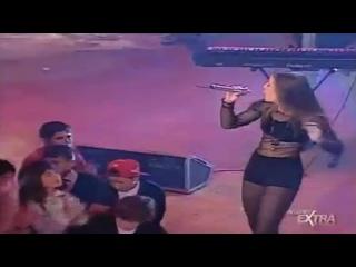 Da Blitz – Movin On (Live Concert 90s Exclusive Techno-Eurodance 1995)