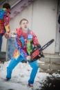 Персональный фотоальбом Артема Дмитриева