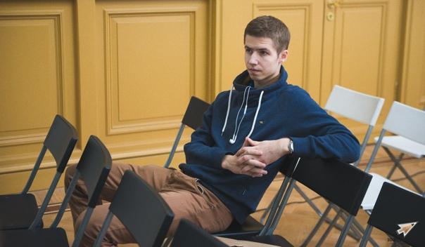 Макс Павлов, 29 лет, Санкт-Петербург, Россия