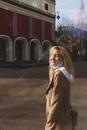 Белявская Анастасия | Москва | 38