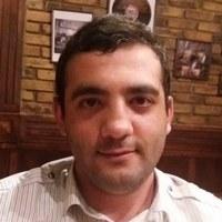 Aram Melkonyan