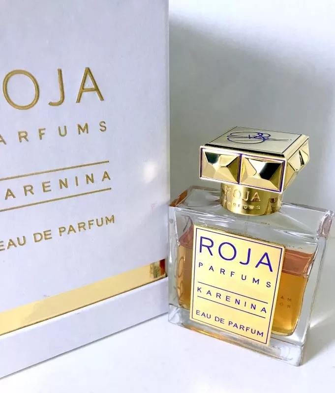 Roja Dove — Karenina (женские) тестер 50 ml. 3160 руб