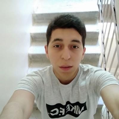 Samir Musaev
