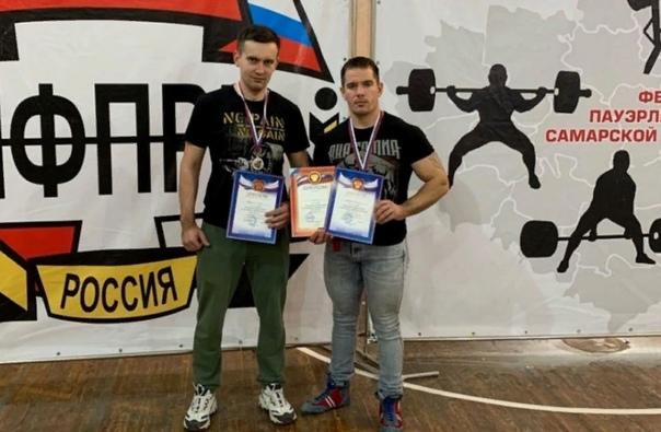Бузулучанин Александр Андреев одержал победу на об...