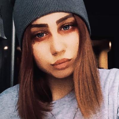 Алина Мешкова