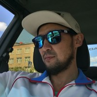 Руслан Казах